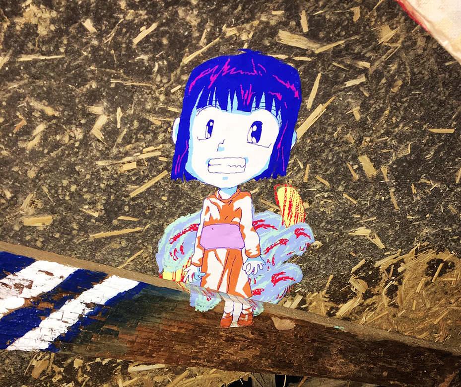 紫雲丸の子どもたち